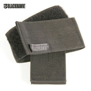 Blackhawk Sportster Weapon Retainer Pouch- Black