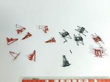 AN357-0,5#  H0 Stromabnehmer + Fragmente; Lima, Sommerfeldt+Fleischmann ?