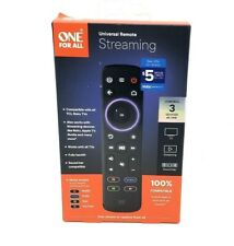 "One For All Universal Remote Streaming, Control 3 Devices (Urc7935) - [Ln]â""¢"