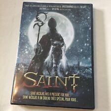 DVD Movie SAINT Nick Nicolas Horror Movie BRAND NEW Free shipping Dick Maas