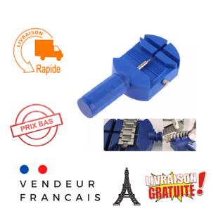 Chasse Goupille Réparation Démonte Bracelet 5 broche de Montre Réglage Bracelet