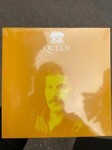 Queen Freddie Mercury Somebody To Love Pop Up Shop Yellow 7 Vinyl IN HAND Nr 118