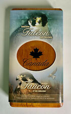 2006 Canada $2 Peregrine Falcon Silver Proof Coin & Stamp Set