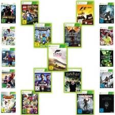 Xbox 360 Spiele AUSWAHL - Minecraft - Forza Horizon 2 - Lego Harry Potter - Fifa