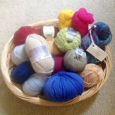 Yarn & Fiber Winding Service Cost per Skein/Hank for Loom Knit Crochet Weaving