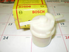 BOSCH 71927 FUEL GAS FILTER 0986450027 FITS; HONDA