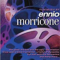 The Film Music von Morricone,Ennio   CD   Zustand gut
