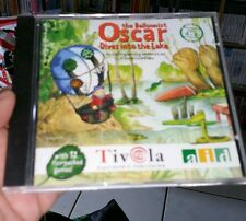 Oscar The Balloonist Dives Into The Lake - PC GAME - FREE POST