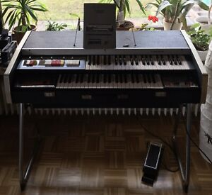 HOHNER Combo-Orgel