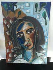 Armenian painting Katya Mnatsakanyan