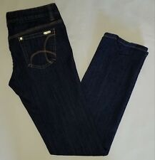 Womens hurley boot cut style denim jeans sz 5