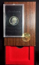 1973-S Silver Eisenhower Ike Dollar Proof