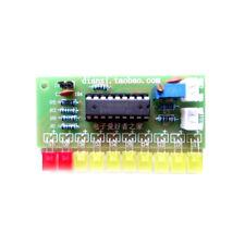 1pcs LM3915 10 segment audio level indicator DIY kit M58     RAS