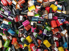 NYC New York Color Nail Polish In a Minute Long Wearing Wholesale Resale 200 Lot