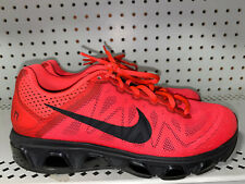 Nike Air Max Tailwind 7 Womens Athletic Running Shoes Size 7 Hyper Punch Red