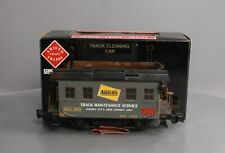 Aristo-Craft 46950 Track Maint. Service Car/Track Cleaning Car (Metal Wheels)