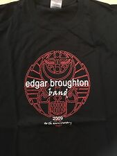 Edgar Broughton Band 40th Anniversaire Tee