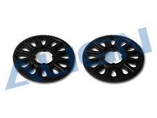 Align Trex 500 Slant Thread / Helical Main Drive Gear / 0.7M 134T - Trex 500E Pr