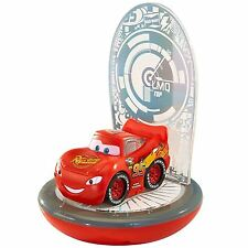 DISNEY CARS LIGHTNING MCQUEEN 3 IN 1 NIGHT LIGHT, TORCH AND PROJECTOR GOGLOW NEW