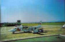 (xe1) Guernsey Airport