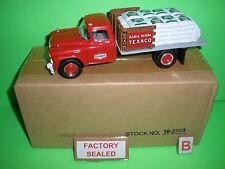 1958 GMC STAKE TRUCK TEXACO FARM SERIES #3 FIRST GEAR 18-2503 chevy NEW MIB
