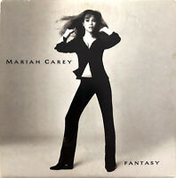Mariah Carey ‎CD Single Fantasy - Europe (VG+/VG)