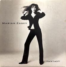 Mariah Carey CD Single Fantasy - Europe (VG+/VG)