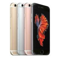 NEW Apple iPhone 6s Plus 16/32 GB Factory Unlocked GSM CDMA iOS Smartphone Black