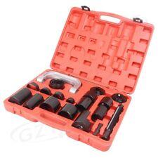 Portable 21pcs Ball Joint Adaptor Tool Kit Car Truck Install Remove Adapter