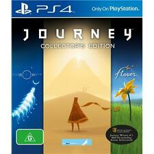 Journey Collector's Edition (PS4) (RALL)
