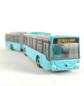 TOMY Tomica Articulated Keisei Bus Citaro Mercedes-Benz No.134 2011 Scale 1:120