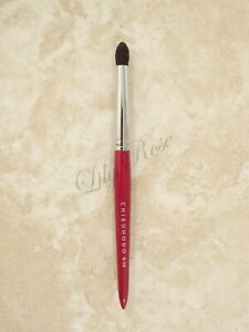 CHIKUHODO RR-S4 Eyeshadow Brush, Regular Series, Gray Squirrel/Weasel,Japan, New