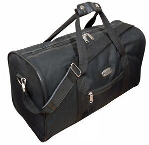 Cabin Bag Hand Carry On Weekend Luggage Holdall Sports Gym Bag Lightweigt