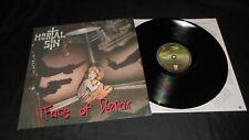 Mortal Sin – Face Of Despair *PROMO* VERTIGO 1989 Ex/Mint- LP vinyl thash