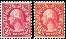 634b, Mint VF OG NH Carmine Lake Stamp With PSE Cert Cat $425.00 --- Stuart Katz
