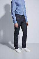 OTTO KERN RAY dark blue raw Herren Stretch Jeans Regular Fit 67011 6800.6810