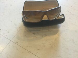 Authentic Chanel Boxed Designer Sunglasses Brown lenses 5067 c.710/13 120