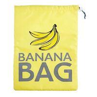 Kitchen Craft 38cm x 28cm Stay Fresh Banana Preserving Storage Bag