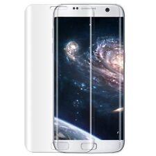 3D Curved Gehärtetes Glas für Samsung Galaxy S7 Edge Display Schutz Folie