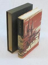 Lew Wallace Ben-Hur Illustrated by Joe Mugnaini Heritage Press c. 1960 Slipcase