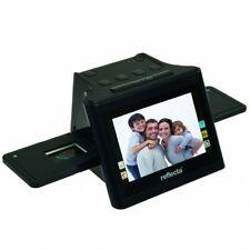 "Reflecta ""x11-Scan"" Film Scanner, Black"