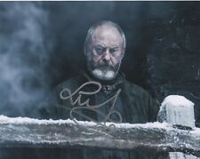 Liam Cunningham Game of Thrones Autographed Signed 8x10 Photo COA #A1
