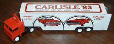 Carlisle Car Flea Market '83 Dropbed Winross Truck