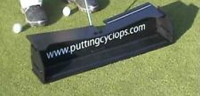 Putting Cyclops Golf Putting Training Aid and Carrying Bag - Right or Left Hand