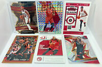 Pascal Siakam 6 Card Lot 2019-20 Silver Prizm, Revolution, Donruss, Chronicles