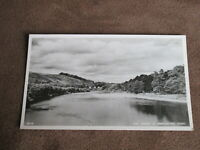 Lilywhite real photographic Postcard -River Tweed @ Abbotsford Ferry Nr Melrose