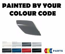 VW GOLF MK6 R-LINE FRONT WASHER COVER CAP RIGHT O/S PAINTED BY YOUR COLOUR CODE