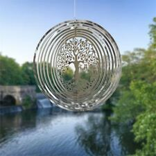 WOODSTOCK CHIMES - WOODSTOCK SHIMMERS -  NATURE  - TREE OF LIFE - SHNTL