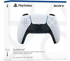 PlayStation 5 DualSense Wireless Controller (PS5) Brand New & Sealed Free UK P&P