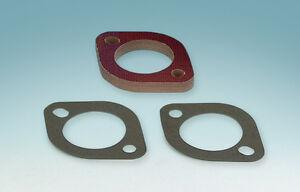 Carburetor Insulator Block Kit James Gasket  29250-98A